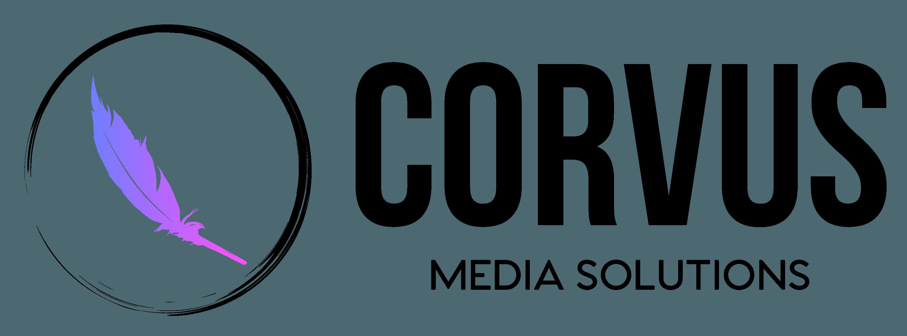 Corvus Media Solutions